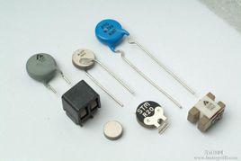 热敏电阻器回收