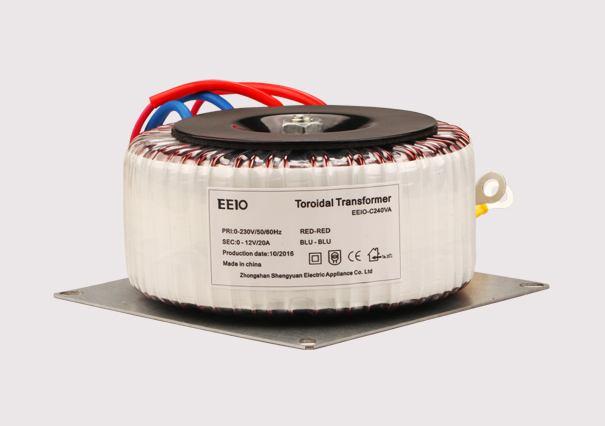 电源变压器回收