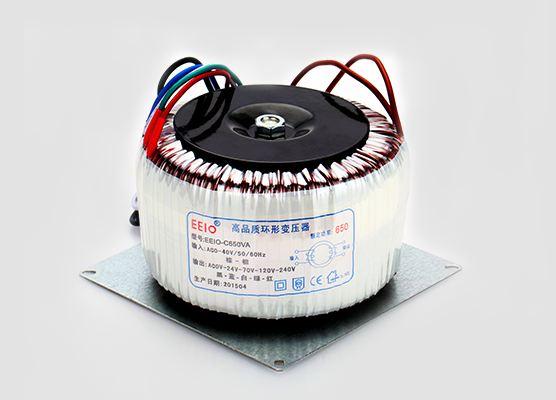 音频变压器回收