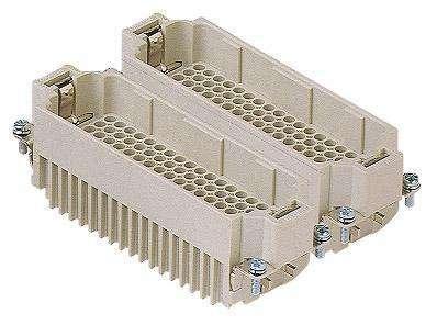 矩形连接器回收