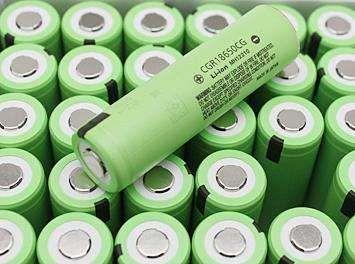 18650电池回收