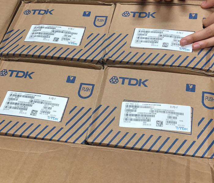 回收TDK电容